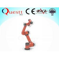 Wholesale 6 axis Industrial Collaborative Robot 5kg Wrist Payload safe work with human from china suppliers