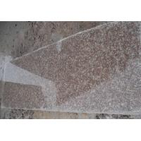 Wholesale G687 Granite,Rosa Granite,Pink Granite Tile,Peach Red Granite Paving from china suppliers