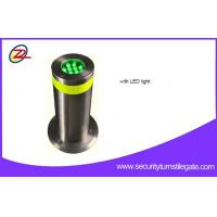 Wholesale Flashing Led Lights Parking Stainless Steel Bollards For Government Agency from china suppliers