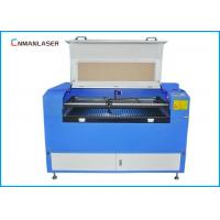 Wholesale Mini Desktop CO2 CNC Laser Cutting Machine Water-cooled 600 * 400mm from china suppliers