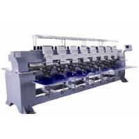 Wholesale Sequins Embroidery Machine Series (SK908C) from china suppliers