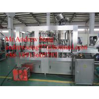 Wholesale Glass beer/juice bottle equipment/packaging machine from china suppliers