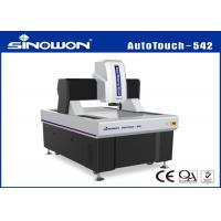 Wholesale 5A Automatic Vision Measuring Machine AutoTouch542 from china suppliers