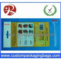 Wholesale Recycling Self-adhesive Custom Packaging Bags Durable For Crafts from china suppliers