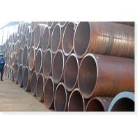 Buy cheap STOCK of steel pipes and tubes O.D. x 2-60 mm ASTM A335 Gr.P11, P22, P91, P5, P9. from wholesalers