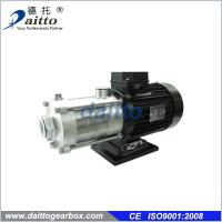 Wholesale Horizontal Multistage Centrifugal Pump Circulating Pump Da-Tot from china suppliers