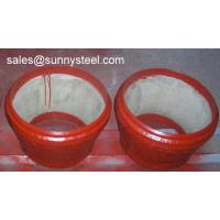 Wholesale Ceramic Lined Reducer Pipe from china suppliers
