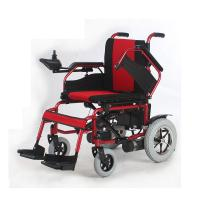 Wholesale Handicapped Electric Wheelchair Rentals 6 km/h Max Speed CE ROHS Certification from china suppliers