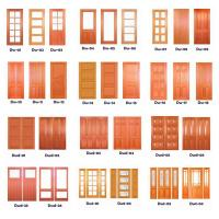 Wholesale Wooden & Timber Door from china suppliers