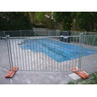 Wholesale hot dipped galvanized temporary fence for sale cheap Australia temporary fencing china factory from china suppliers