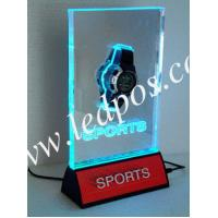 Wholesale Iwatch or Galaxy Gear SmartWatch Lighted Display Stand from china suppliers