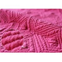 Wholesale Funky Combed Yarn Cotton Knit Fabric Sofa Furniture Upholstery Fabric from china suppliers