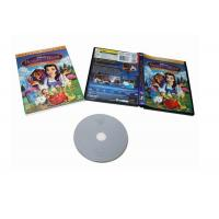 Wholesale Blu Ray Cartoon DVD Box Sets Anime Format With English Subtitle , Region 1 from china suppliers