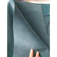 Wholesale Recycled Leather Upholstery Fabric 54 Inch Leather Furniture Fabric from china suppliers