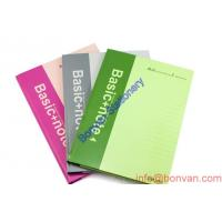 Wholesale new design daily notebook top spiral bound hardcover thick notebook from china suppliers