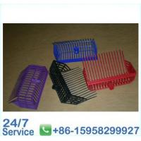 Wholesale Pink Horse Grooming Kit Basket Pitch Fork Head Horse Grooming Equipment  - BN5049 from china suppliers