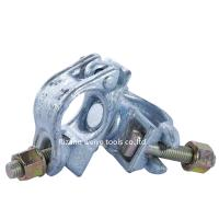 Wholesale Drop Forged scaffolding fixed clamp T bolt / scaffold tube fittings from china suppliers