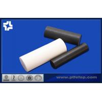 Wholesale Colorful Smooth Non Stick Ptfe Teflon Rod Extruded Bar / Round Bar from china suppliers