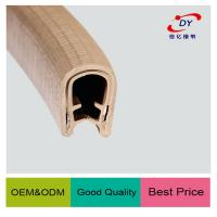 Buy cheap rubber edging strip from wholesalers