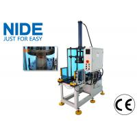 Wholesale Hydraulic System Automatic Stator Coil winding Final Forming Machine PLC Control from china suppliers