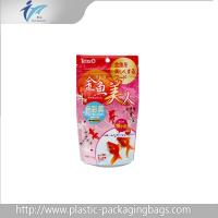 Wholesale Moisture Proof Stand Up Printed Pet Food Bags With Zipper Lock from china suppliers