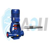 Wholesale Electric Single Suction Centrifugal Pump Single Stage High Pressure from china suppliers