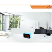 Wholesale Mini Speaker Digital Alarm Electronic Calendar Clock With Radio, Touch Screen Keys from china suppliers