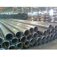 Wholesale DIN DIN 2391 Galvanized Cold Drawn Seamless Steel Tube For Petroleum Pipe from china suppliers
