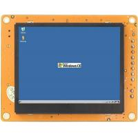 Wholesale Module rugged embedded pc 3.5 inch user friendly with digital TFT screen from china suppliers