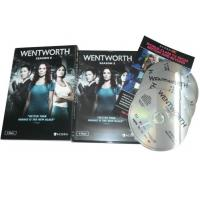 Wholesale Australia Series TV Shows Dvd Sets , Complete Tv Series On Dvd English Language from china suppliers