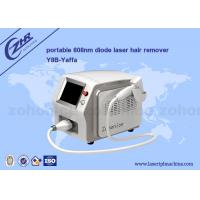Wholesale Diode Laser Hair Removal Machine Different Area Treat Male Facial Hair Removal from china suppliers