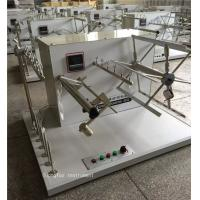 Wholesale Electronic Textile Testing Equipment / Yarn Count Testing Machine With Auto Tracking Speed from china suppliers