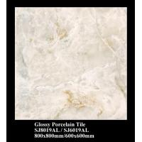 Wholesale Glossy Porcelain tiles SJ6019AL from china suppliers