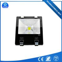 Quality LED Flood Light Shenzhen Manufacturer 50W Warm White Floodlighting 2 Years Warranty for sale