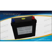 Wholesale 12V 20Ah LiFePO4 Car Battery , Lightweight High Effciency Starter Car Battery from china suppliers