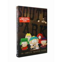Wholesale New Release South Park The Complete Twentieth Season Dvd Movie from china suppliers