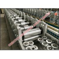Wholesale Iron Omega Furring Channel Making Machine for 0.4-1.0mm Thick Roof Ceiling Batten from china suppliers