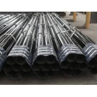 Wholesale Hot Roll BS EN10219 S355 Black Carbon Steel Seamless Tubing Pipes For Industry from china suppliers