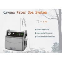 Wholesale Water Oxygen Skin Rejuvenation Electric Oxygen Skin Care and Rejuvenation from china suppliers