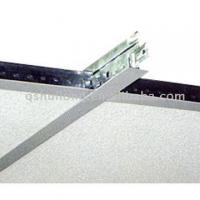 China galvanized steel T-GRIDS for ceiling on sale