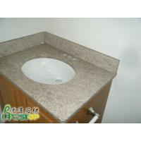Wholesale Red Series Bathroom Vanity Tops from china suppliers