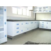 Wholesale 3m Worktop Polypropylene Casework With Anticorrosion Drawers & Doors from china suppliers