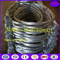 Wholesale Galvanized Tie Wire, Baling Wire, U Tie Wire from china suppliers