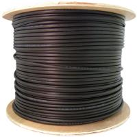 Wholesale 305m/Wooden Drum PE Jacket UTP Unshielding Outdoor Cat6 Ethernet Lan Cable from china suppliers