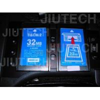 Wholesale 32MB CARD FOR GM Tech2 Scanner with Suzuki software Only, English language from china suppliers