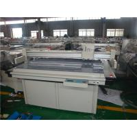 Wholesale DCZ70 Flatbed uv digital printing machines for Corrugated paper , honeycomb board from china suppliers