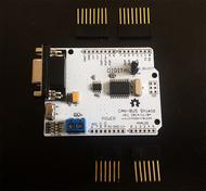 Wholesale CAN-BUS Shield for Arduino and pcDuino from china suppliers