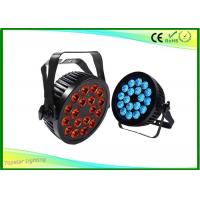 Wholesale Pro Stage Lighting Led Par Light 9 x 10w Outdoor Water Proof Ip65 Sound Control For Tv Studios from china suppliers