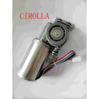 Wholesale 75W and 24VDC low noise brushless round Automatic door motor with CE and SGS certifictate from china suppliers