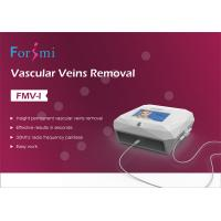 Wholesale Laser facial vein removal spider veins removal beauty machine get rid of spider veins from china suppliers